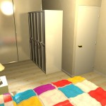 Fregimont chambre4