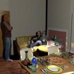 Fregimont salon5